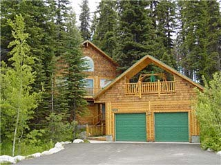 Sundance vacation rental property