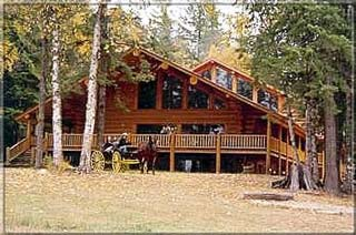 Western Pleasure Guest Ranch vacation rental property