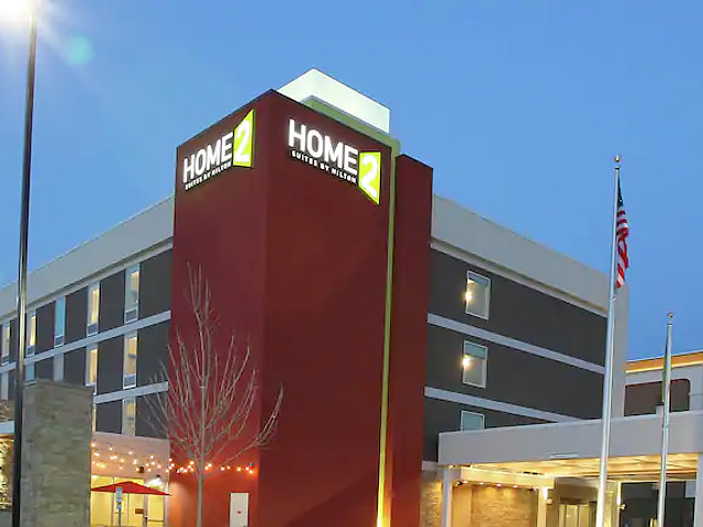 Home2 Suites Nampa vacation rental property