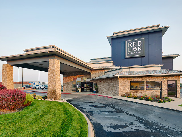 Red Lion Inn and Suites Boise Airport vacation rental property