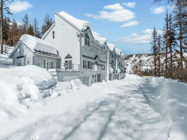 Schweitzer/Ullr Lodge vacation rental property