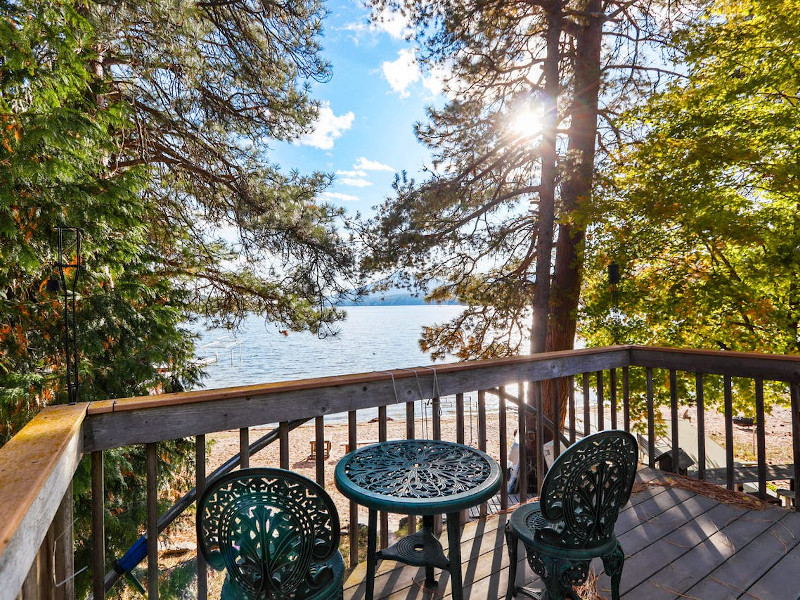 Picture of the Cocolalla Lake Retreat in Sandpoint, Idaho