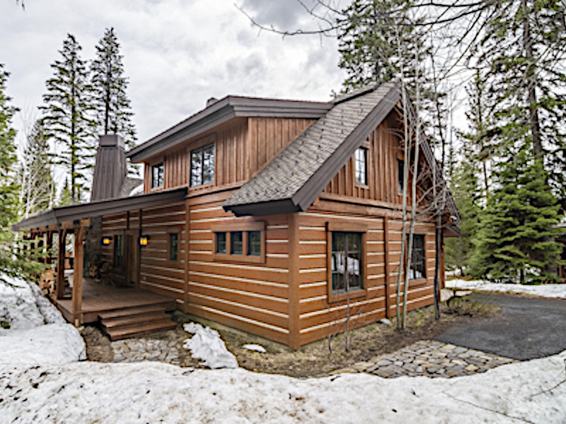 Discovery Chalet 162 (Country Chalet) vacation rental property