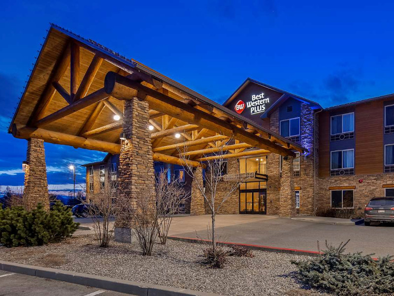 Best Western Plus Ponderay Mtn Lodge - Sandpoint vacation rental property