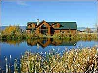 Falcon Creek Ranch vacation rental property
