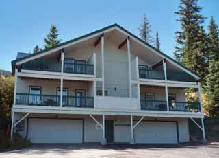 Snowberry vacation rental property