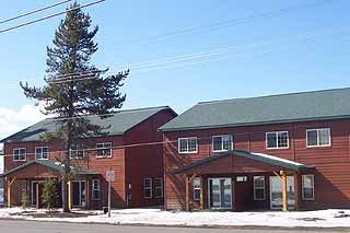Candlewood Condos in McCall