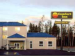 Yellowstone Westgate Hotel (Formerly Comfort Inn) vacation rental property