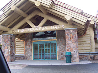 Dollar Mountain Lodge