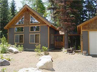 Fireweed vacation rental property