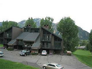 Bigwood vacation rental property
