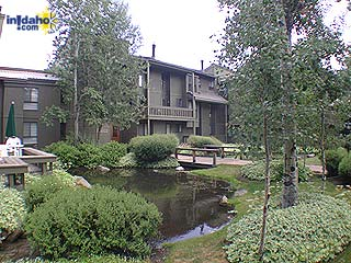 Cottonwood vacation rental property
