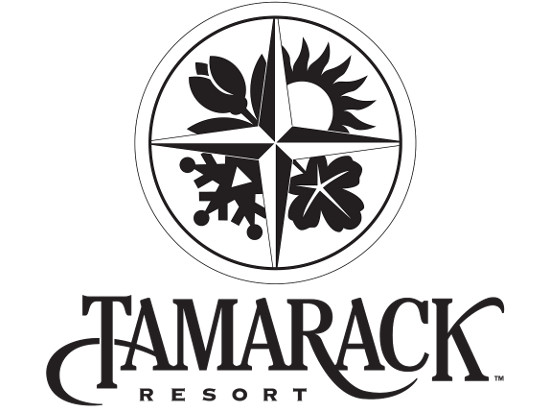 Tamarack Resort Logo