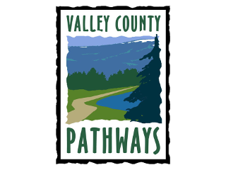 Valley County Pathways Logo