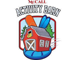 Activity Barn Logo